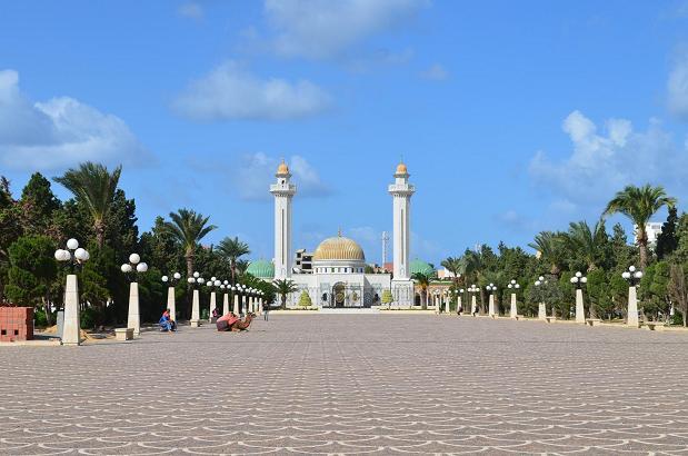 что посмотреть в монастире тунис самостоятельно